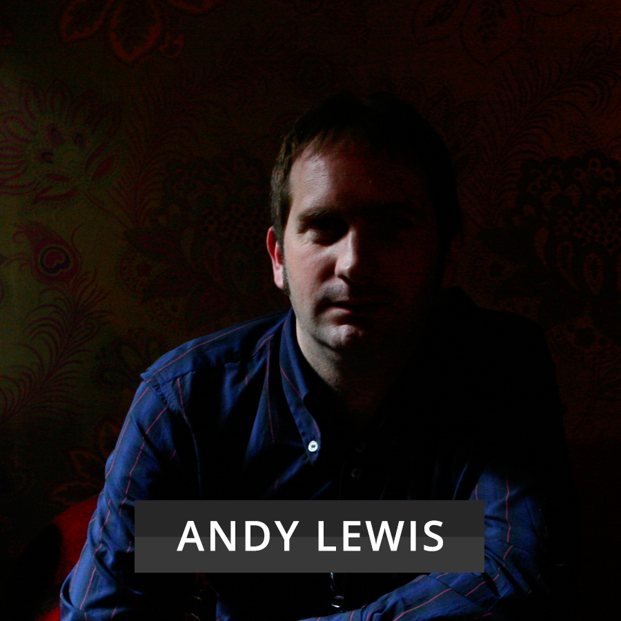 Acid Jazz Records | Andy Lewis