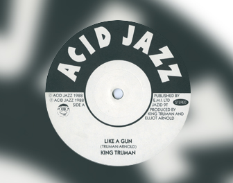 Acid Jazz Records | About Acid Jazz