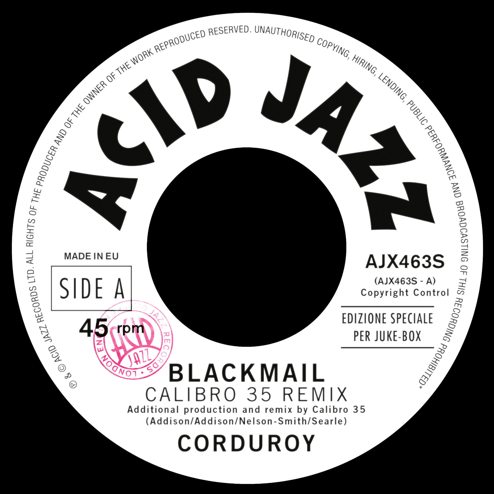 Acid Jazz Records | The home of Acid Jazz