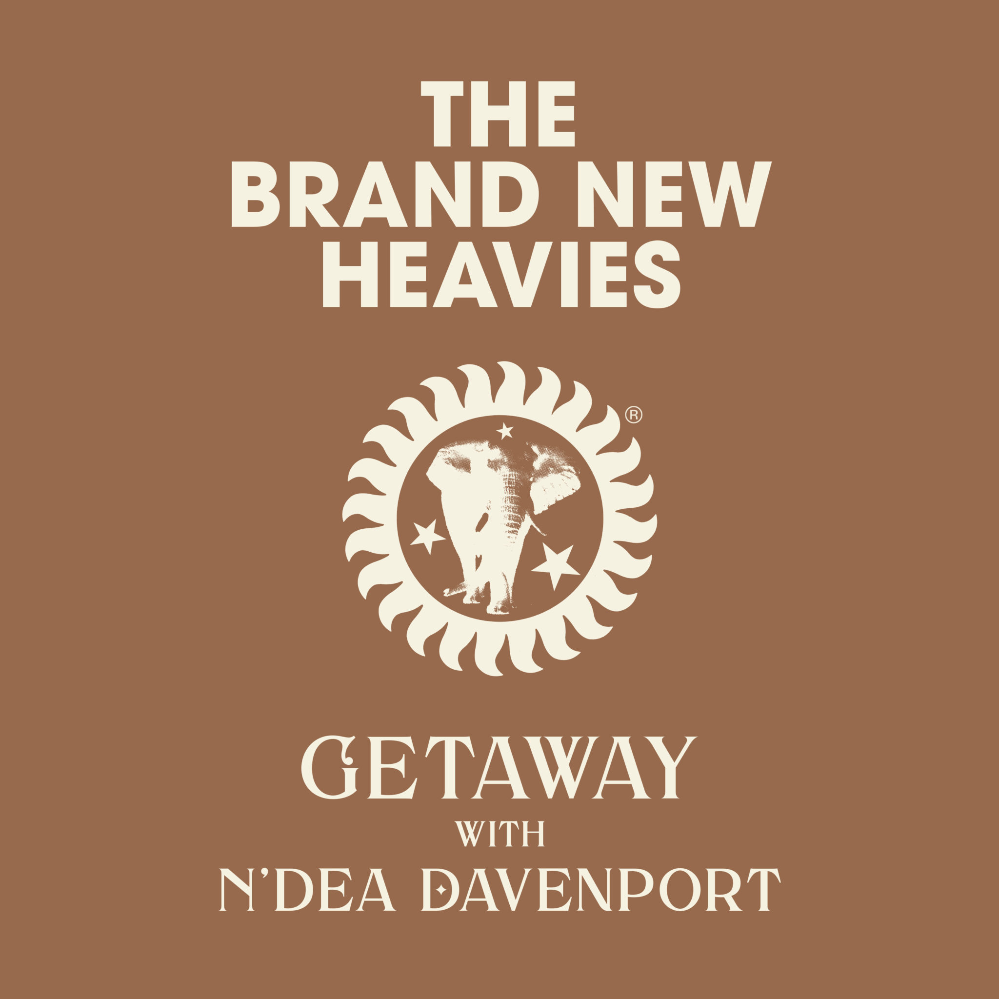 Acid Jazz Records | The Brand New Heavies Are Back On Acid Jazz
